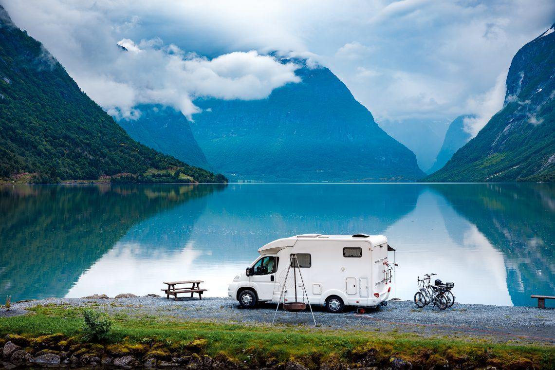 Lån til campingvogn – dette bør du tenke på